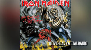 Albums: Iron Maiden – The Number of the Beast