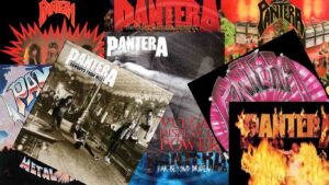 Vote For Best Pantera Album
